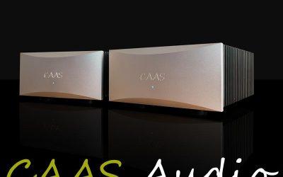 CAAS Audio Elysian E100 Monoblock im Test