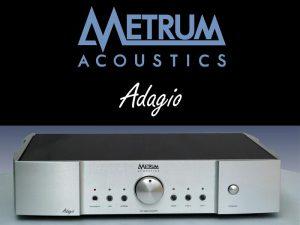 Metrum Acoustics Adagio