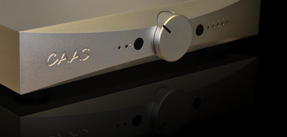 CAAS Audio Elysium Preamplifier