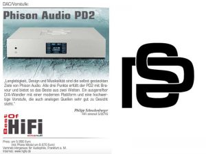 Phison PD2 Best of HiFi Einsnull