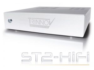 Trinnov ST-2 Testbericht bei Fidelity