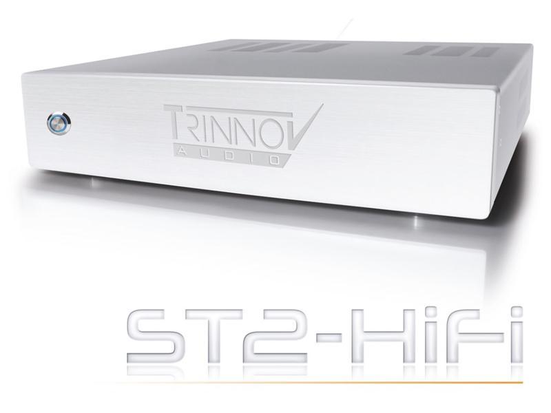 Trinnov ST-2 HiFi Akustikprozessor im Test