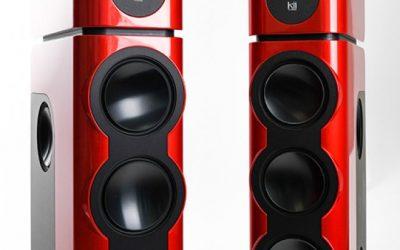 Kii Audio Event mit dem brandneuen BXT Modul
