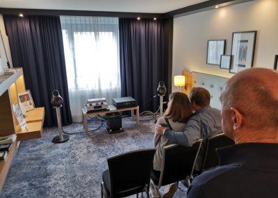 Sueddeutsche HiFi Tage 2019 Stuttgart