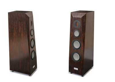Elixir Loudspeakers Greenline 1