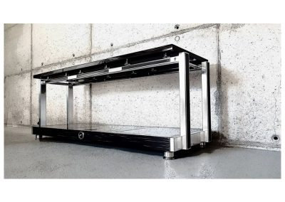 Franc Audio Accessories Anniversary Rack