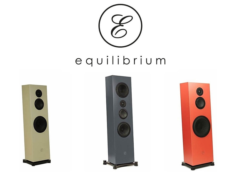 Equilibrium High End Lautsprecher