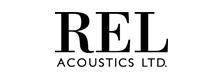 REL Acoustics Subwoofer